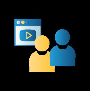 Uniguest Digital Signage Icon