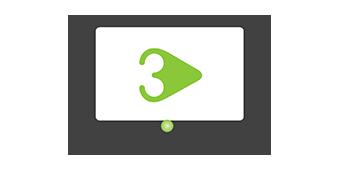 Tripleplay Media Video Platform (MVP) Desktop Video