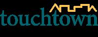 Tripleplay Touchtown Logo