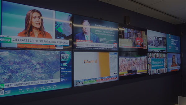 IPTV and Digital Signage - Professional Solutions from Tripleplay